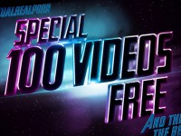 Special 100 Videos - Hot VirtualRealPorn Compilation VirtualRealPorn VR porn video vrporn.com