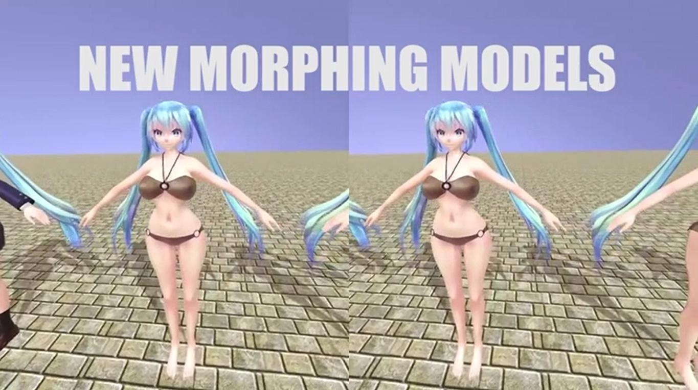 waifu simulator version update scenes