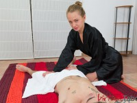 Taboo Massage - Ukrainian Blue Eyed Girl VR Porn VirtualTaboo Ivana Sugar Adrian Dimas vr porn video vrporn.com virtual reality
