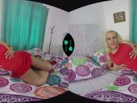 Lucy Shine - Czech Solo VR Show Girl Czechvr vr porn video vrporn.com virtual reality