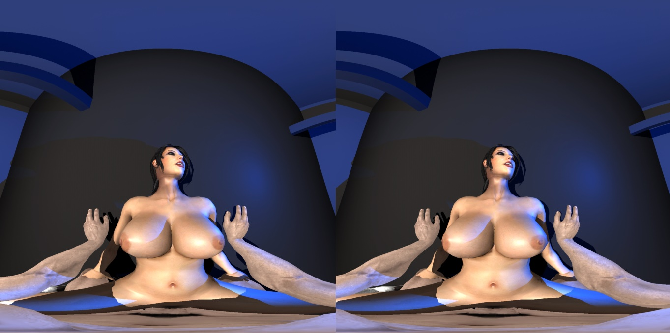 Erotic Animated Movies : XXX CGI And 3D Cartoon