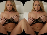 The GFE Collection - Naughty Pussy JOI HologirlsVR AJ Applegate VR porn video vrporn.com