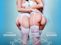 Here Cums the Bride - VR Wedding Porn NaughtyAmericaVR Kendall Kayden Chad White vr porn video vrporn.com virtual reality