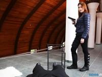 KGBeaver - VR Fuck a Russian Beauty BadoinkVR Alegra vr porn video vrporn.com