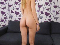 Casting Audition - Cindy Shine Striptease and Pussy Play Czechvr vr porn video vrporn.com virtual reality
