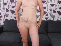 Nikita Cruz Casting - Hot Blonde Strips for You Czechvr vr porn video vrporn.com virtual reality