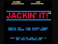Jackin' It! - Funny VR Fapping Game OPT CGIGirl vr porn game vrporn.com