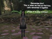 Autumn Memories - Romantic Walk With VR Girlfriend OPT CGIGirl vr porn game vrporn.com