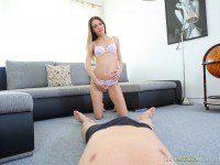 VR Sex -180 Degrees And Pure Pleasure Guaranteed TmwVRnet Cindy Shine VR Porn video vrporn.com