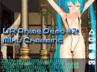 Miku Charming VR Game video vrporn.com