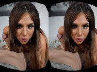 The GFE Collection - Obsessed With Your Cock HologirlsVR Jaclyn Taylor VR porn video vrporn.com