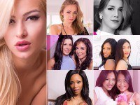 FREE Special Video Interracial - VR Porn Compilation VirtualRealPorn May Thai Jasmine Webb VR porn video vrporn.com