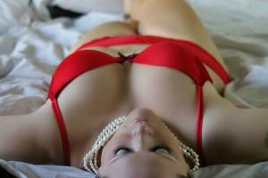 Sexy girl VR