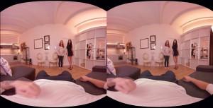 Virtual real porn PSVR