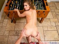 Sydney Cole In My Sister's Hot Friend naughtyamericavr vr porn video vrporn.com virtual reality