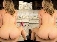 Dream Girl Wankzvr Brett Rossi vr porn video vrporn.com virtual reality