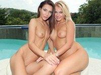 Sensual Beauties SexbabesVR Alexis Brill Aisha vr porn video vrporn.com virtual reality