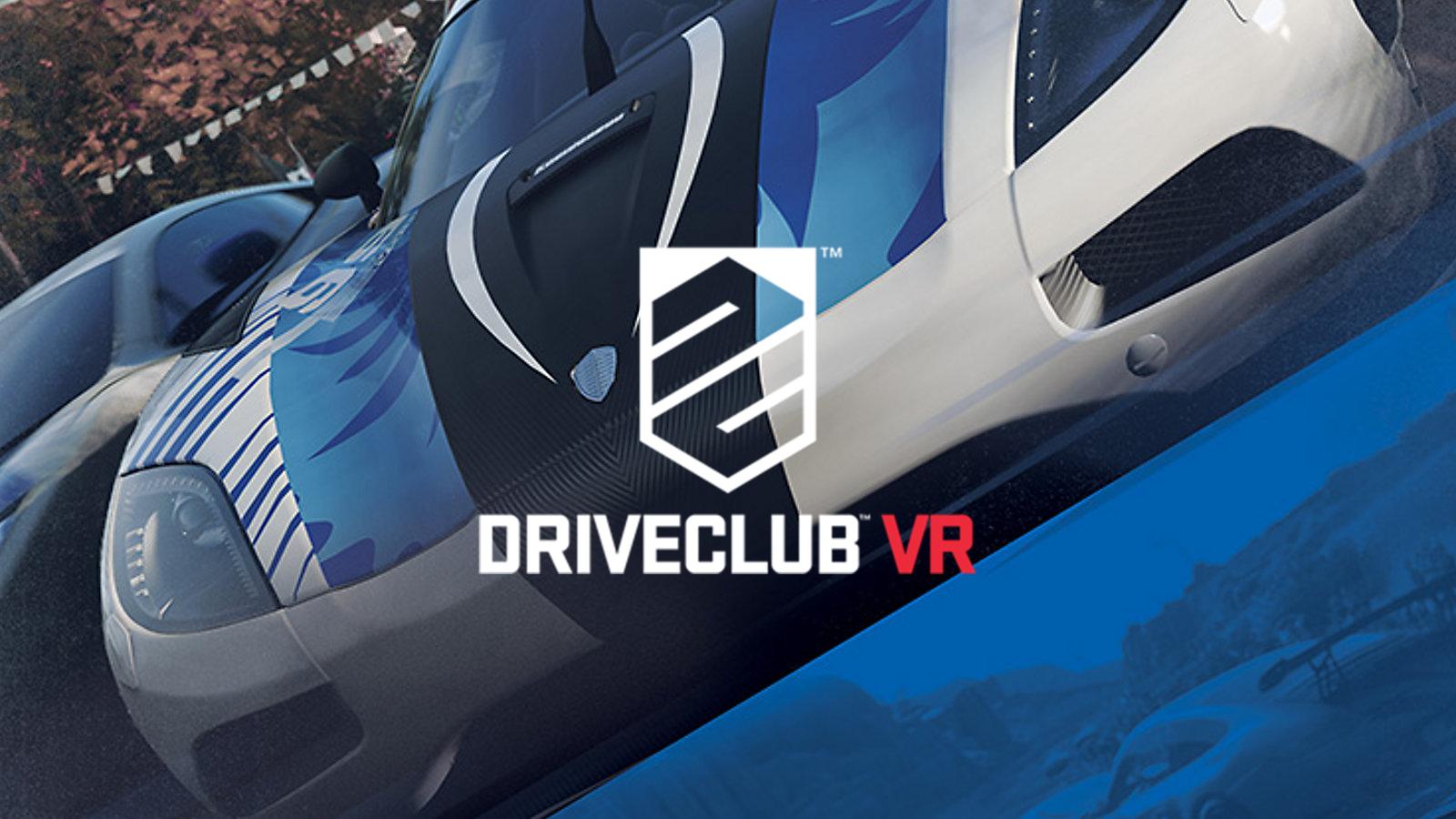 Playstation Drive Club VR Review playstation.com vr porn blog virtual reality