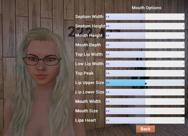 New VR Titties Update, La Douch Invisible Man VR Titties vr porn blog virtual reality