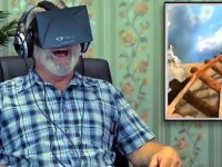 VR Porn: The Perfect Christmas Gift for Elders The Fine Bros. vr porn blog virtual reality