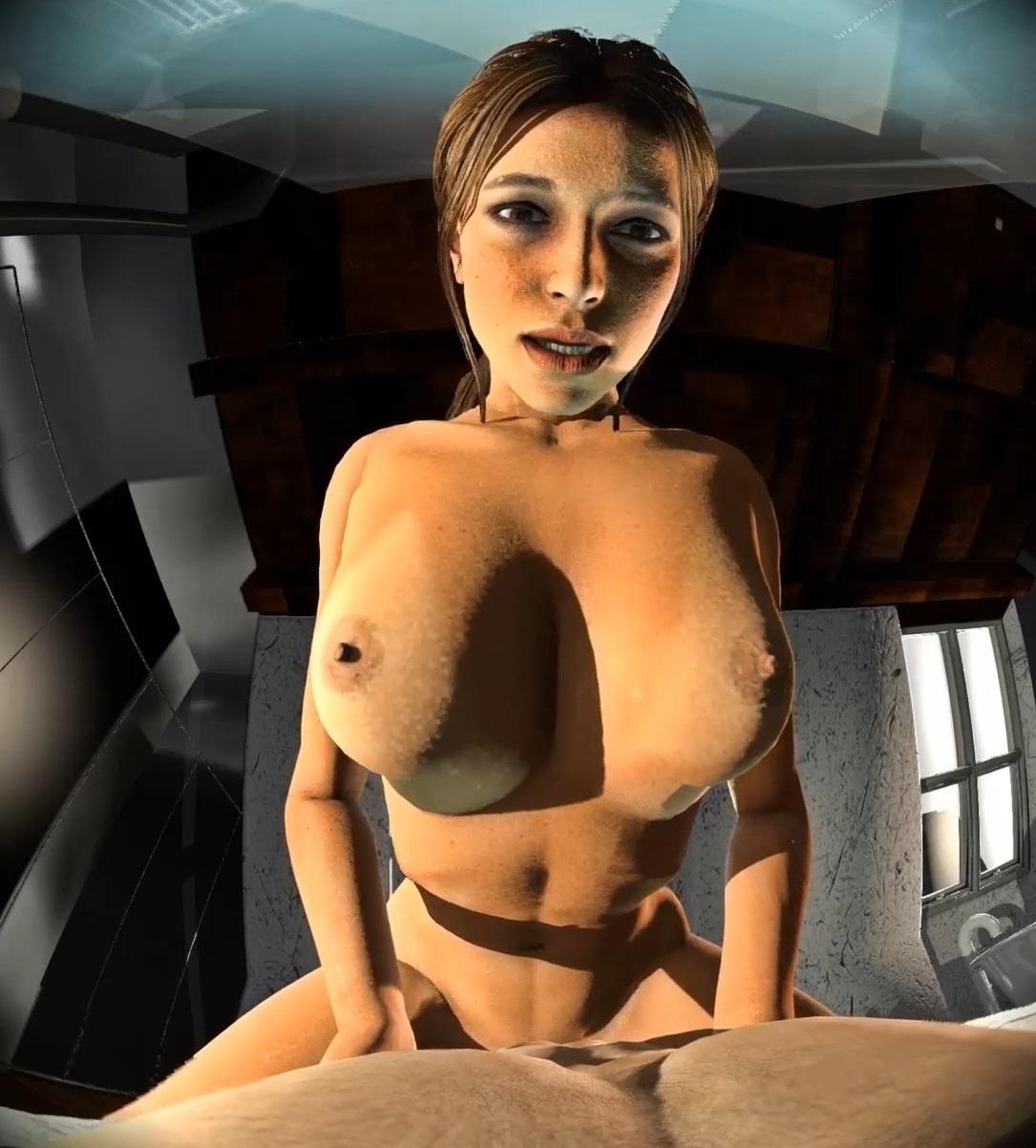 Image hentaГЇ de lara croft porno scenes