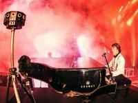Paul McCartney VR Concert For iphone