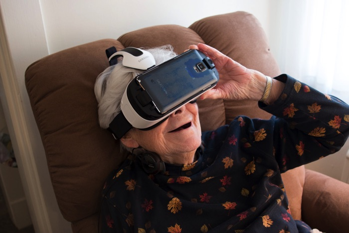 Playstation VR Excitement is Heating Up, And More of the Latest Stories VR Porn Blog virtual reality