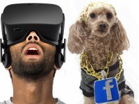 Consumer Oculus Rift Pre-Orders Start Today. Is $599 A Fair Price? VR Porn Blog virtual reality