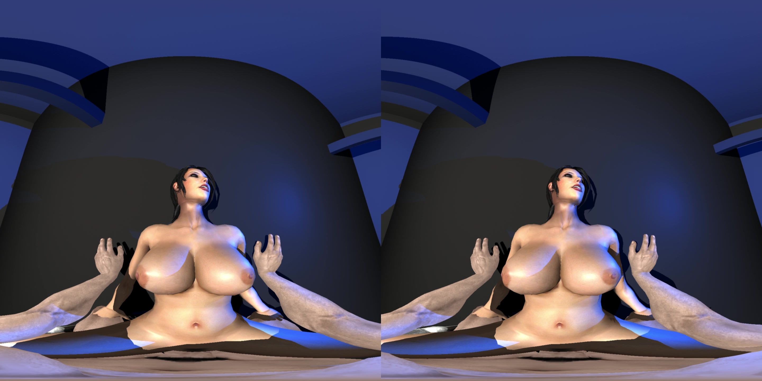 Fatality 3d animated porn video fucked tubes