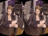 The Mistress T Collection - A Decadent Position HologirlsVR VR porn video vrporn.com