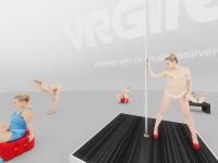 VRGirlz - LUCID DREAMS II - Free Demo VRGIRLZ vr porn game vrporn.com virtual reality
