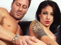 360 Degrees of Seduction - Be the Star of VR Orgy BadoinkVR Gala Brown Jesyka Diamond vr porn video vrporn.com