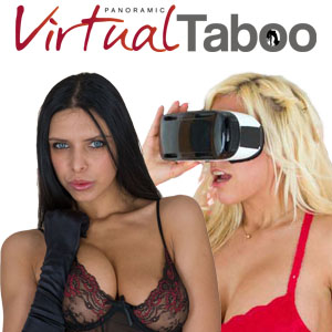 VirtualTaboo vr porn studio vrporn.com virtual reality