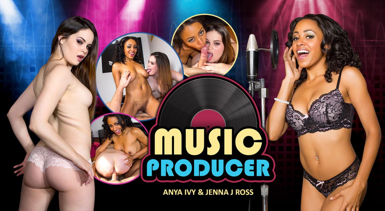 Porn Video Producer 115
