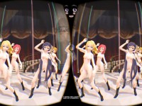 Waifu Sex Simulator VR 1.4 Lewd FRAGGY VR porn game vrporn.com