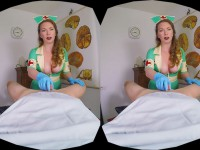 The Mistress T Collection - A Stiff Procedure HologirlsVR VR porn video vrporn.com