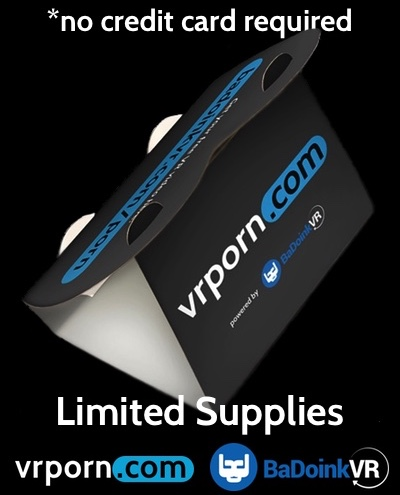 free vr goggles landing page badoinkvr vrporn.com limited supplies giveaway