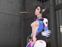 ChocBanana - VR Hentai Game Girl Likes Sucking Chocolate Banana Lewd FRAGGY HentaiGirl VR porn video vrporn.com