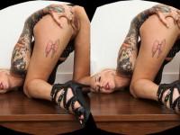 The GFE Collection - How To Get Backstage HologirlsVR Rachel Rampage VR porn video vrporn.com