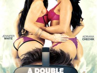 A Double Derrière Daydream - Hot VR Threesome NaughtyAmericaVR Jennifer White Chad White Adriana Chechik vr porn video vrporn.com virtual reality