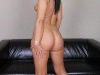 Nina Black Casting - Amateur Gets Naked in Virtual Reality czechvr vr porn video vrporn.com