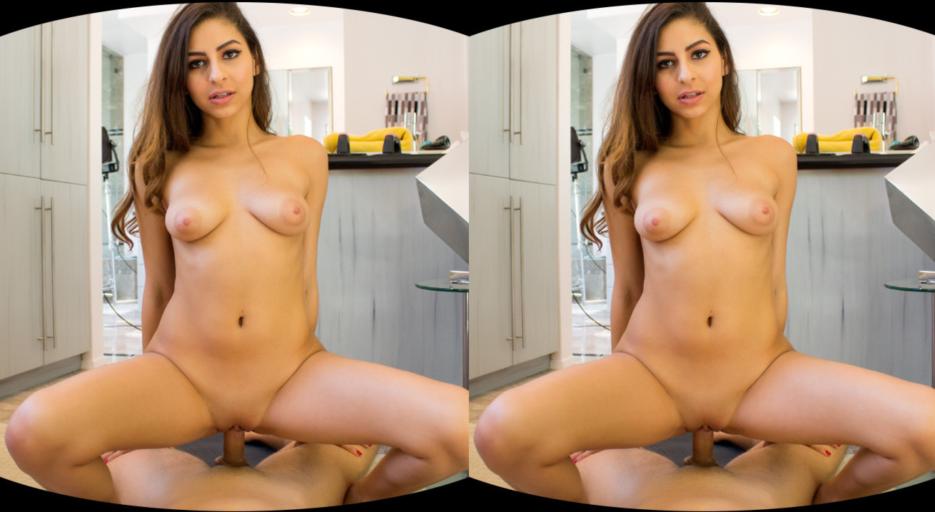 Wankzvr date night ft nina north