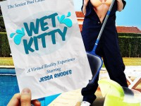 Wet Kitty - Sex with the Pool Girl NaughtyAmericaVR Charles Dera vr porn video vrporn.com virtual reality