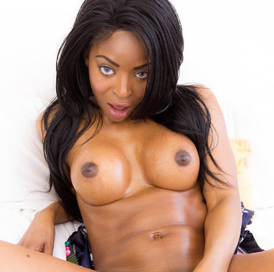 Jasmine Webb rubs her pussy while totally naked vr porn pornstar vrporn.com virtual reality