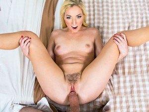Zoe Parker - Teen Pussy Fucking RealTeensVR VR porn video vrporn.com