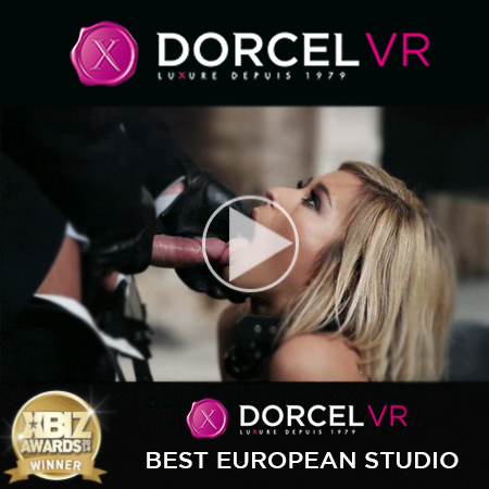 dorcelvr vr porn studio vrporn.com virtual reality
