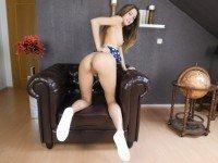 Cindy Shine Hardcore - Cock Grabber czechvr vr porn video vrporn.com