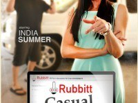Rubbitt Casual Encounter - Fucking India Summer NaughtyAmericaVR India Summer vr porn video vrporn.com virtual reality