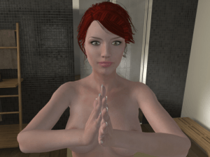 La Douche - Voyeur VR Experience ZnelArts vr porn game vrporn.com virtual reality