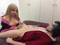 Japanese Sex - Asian Pussy Licking VirtualPorn360 Mitsuki VR porn video vrporn.com